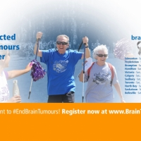 Find a Brain Tumour Walk Near You!